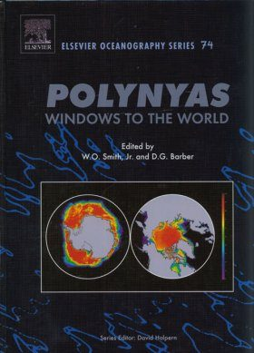Polynyas: Windows to the World