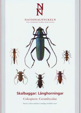 The Encyclopedia of the Swedish Flora and Fauna, Skalbaggar, Långhorningar [Swedish]