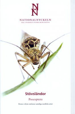 The Encyclopedia of the Swedish Flora and Fauna, Stövsländor [Swedish]