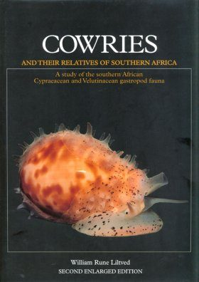 Cowries and their Relatives of Southern Africa