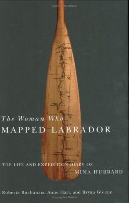 The Woman Who Mapped Labrador