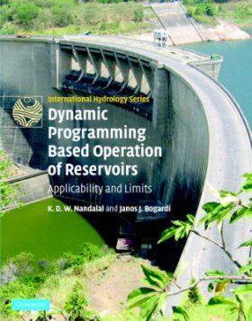 Dynamic Programming Based Operation of Reservoirs