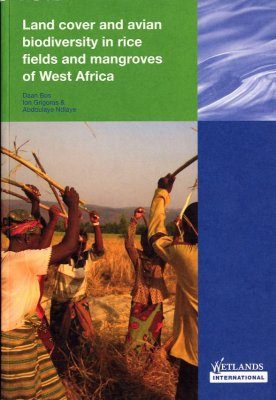 Land Cover and Avian Biodiversity in Rice Fields and Mangroves of West Africa