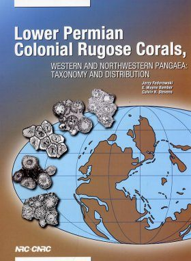 Lower Permian Colonial Rugose Corals, Western and Northwestern Pangaea