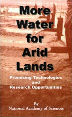 More Water for Arid Lands