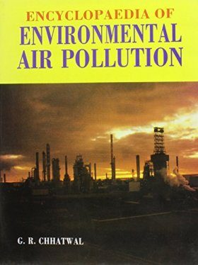 Encyclopaedia of Environmental Air Pollution