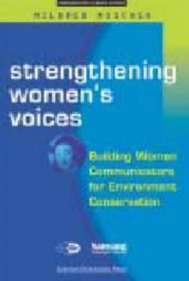 Strengthening Women's Voices