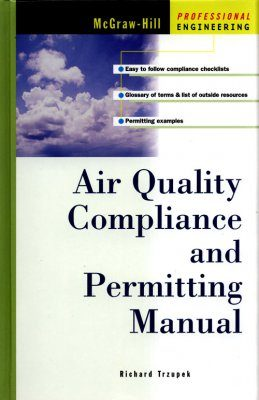 Air Quality Compliance and Permitting Manual