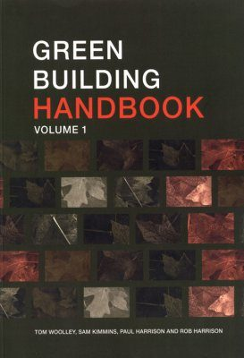 Green Building Handbook (2-Volume Set)