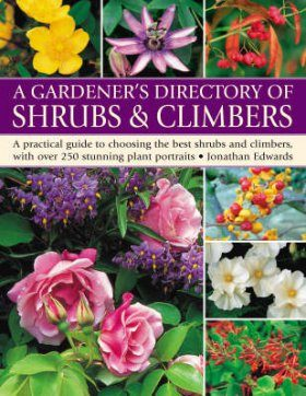 Gardener's Directory of Shrubs & Climbers