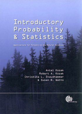 Introductory Probability and Statistics