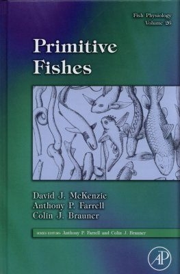 Fish Physiology, Volume 26