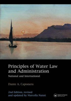 Principles of Water Law and Administration