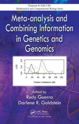 Meta-Analysis and Combining Information in Genetics