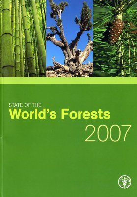 State of the World's Forests 2007