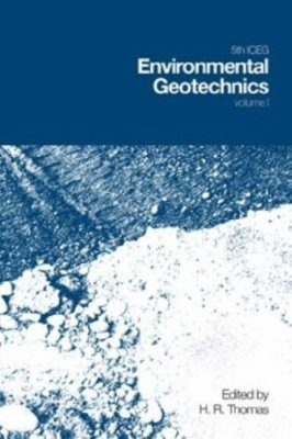 5th ICEG - Environmental Geotechnics