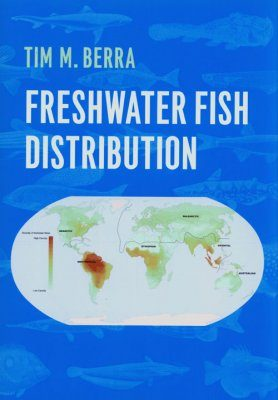 Freshwater Fish Distribution