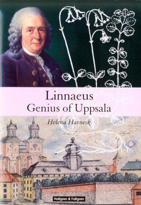 Linnaeus - Genius of Uppsala