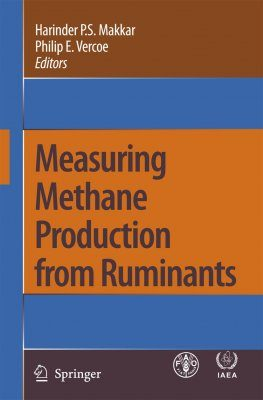Measuring Methane Production from Ruminants