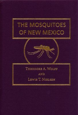 The Mosquitoes of New Mexico