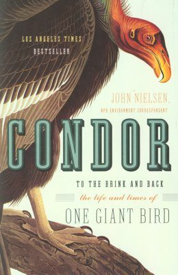 Condor: To the Brink and Back - The Life and Times of One Giant Bird