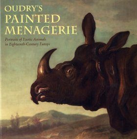 Oudry's Painted Menagerie