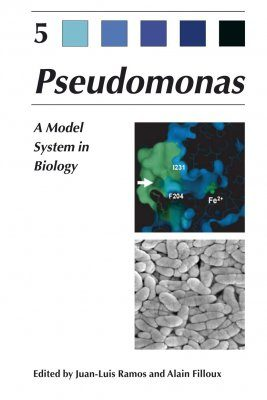 Pseudomonas, Volume 5: A Model System in Biology