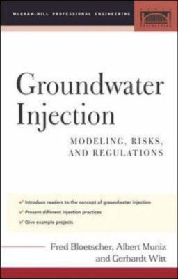 Groundwater Injection