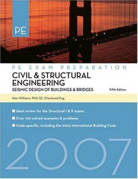 Civil & Structural Engineering: Seismic Design of Buildings & Bridges