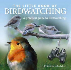 The Little Book of Birdwatching