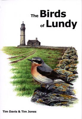 The Birds of Lundy