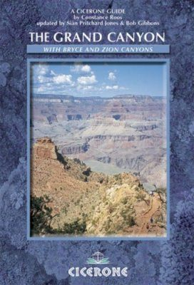 Cicerone Guides: The Grand Canyon