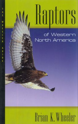 Raptors of Western North America