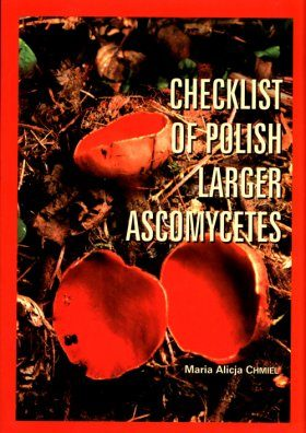 Checklist of Polish Larger Ascomycetes
