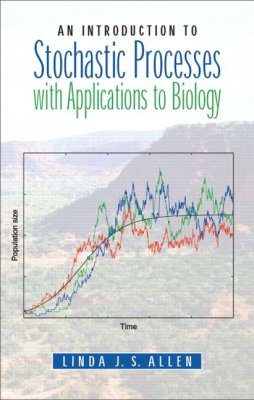Stochastic Processes with Biology Applications