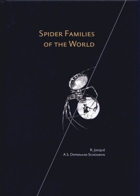 Spider Families of the World