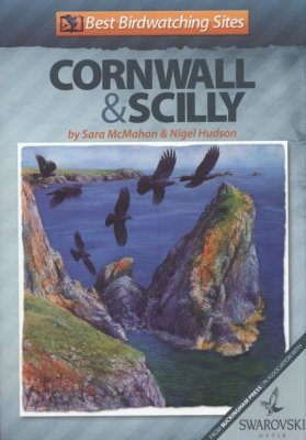 Best Birdwatching Sites: Cornwall & Scilly