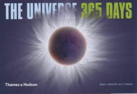 The Universe: 365 Days