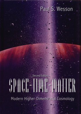 Space-Time-Matter: Modern Higher-Dimensional Cosmology