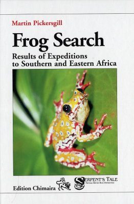 Frog Search
