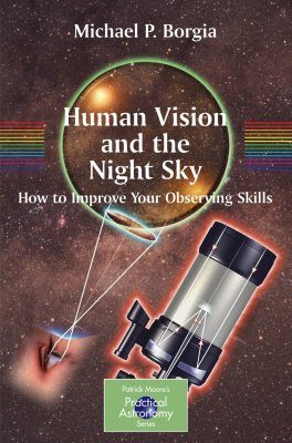 Human Vision and The Night Sky