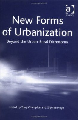 New Forms of Urbanization