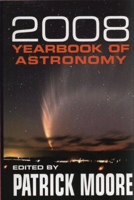Patrick Moore's Yearbook of Astronomy 2008