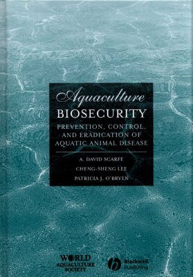 Aquaculture Biosecurity