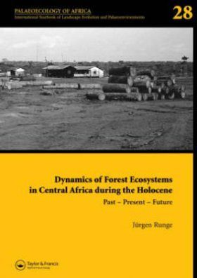 Dynamics of Forest Ecosystems in Central Africa during the Holocene