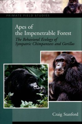 Apes of the Impenetrable Forest