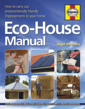 The Eco House Manual