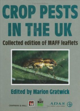 Crop Pests in the UK