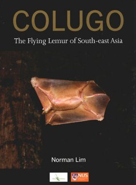 Colugo (Book Only): The Flying Lemur of South-East Asia