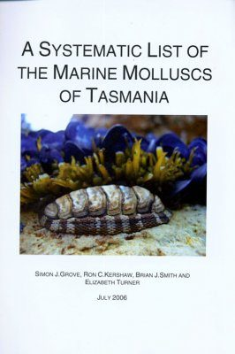 A Systematic List of the Marine Molluscs of Tasmania